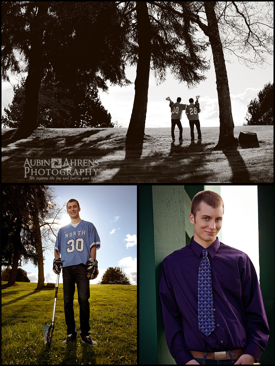 North Kitsap Senior Photo