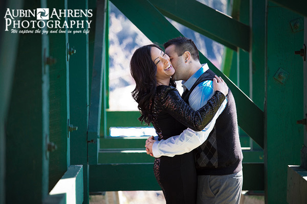 Port Gamble wedding