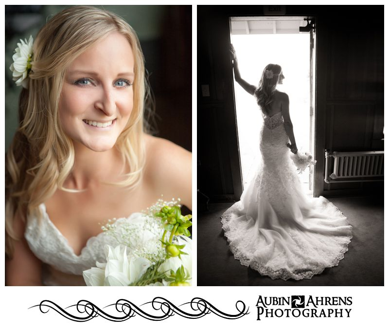 Port Gamble Bride
